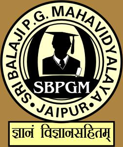 Sri Balaji PG Mahavidyalaya, Jaipur